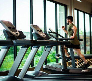 fitness in Deventer