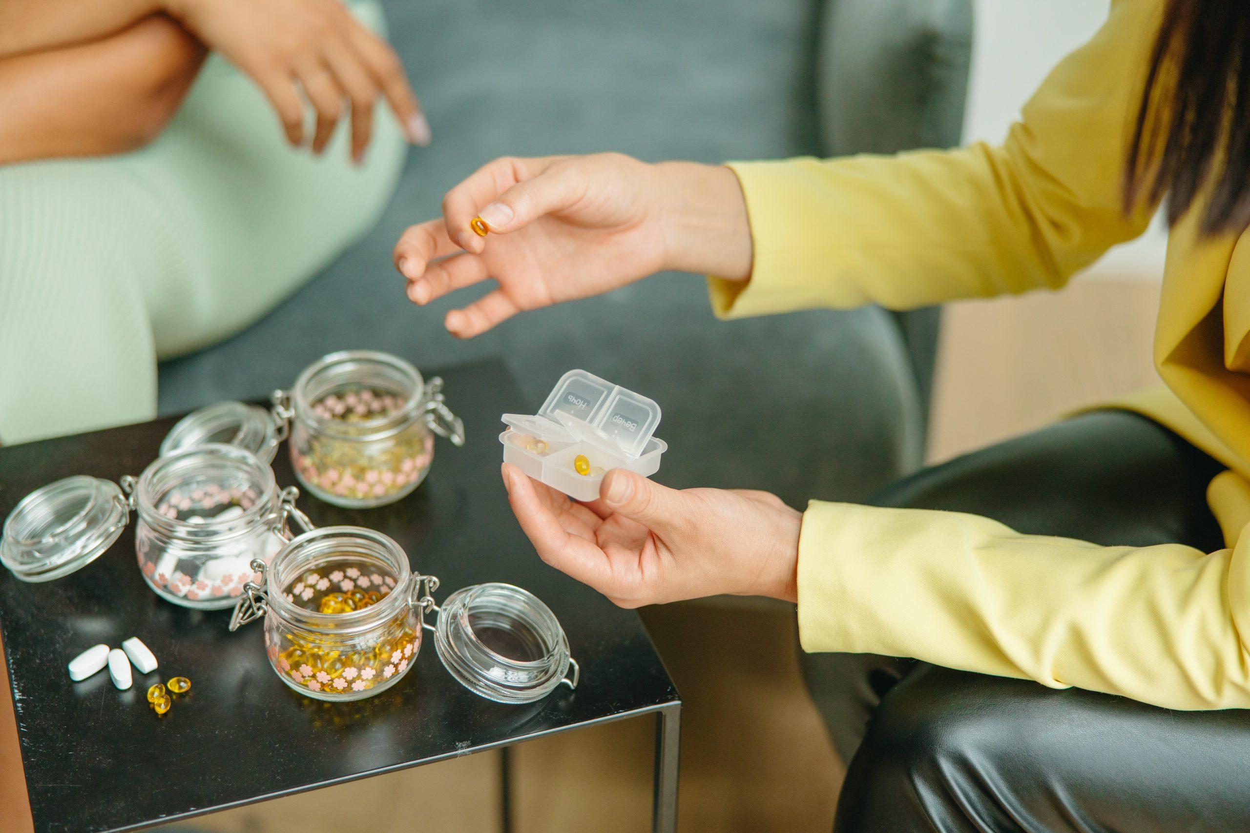 herbalife producten